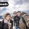 Nieuw van SNP Natuurreizen: Yomads