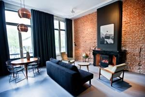 hotel frederiksplein amsterdam